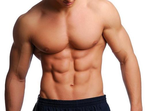 Комплексная подготовка тела к лету 2021 для парней