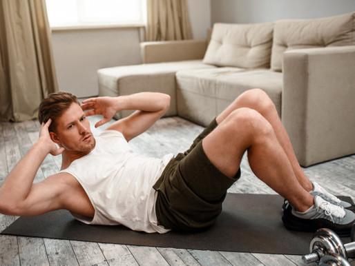 Дома или в тренажёрном зале: как составить план эффективных тренировок