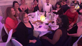 Pearl Healthcare starts 2018 with early  success at the Lincolnshire Care Awards!