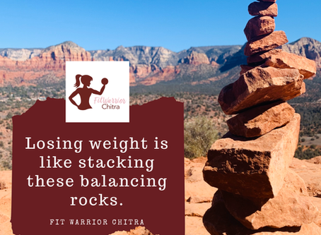 7 steps to weight loss success