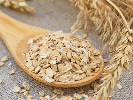 "10 ways to make ""oatmeal"" a fun part of your nutrition"