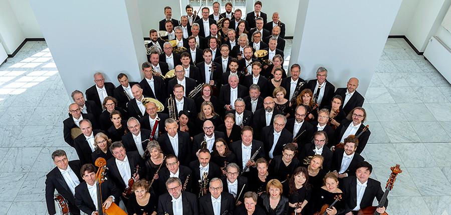 Schumannphilharmoniker Chemnitz