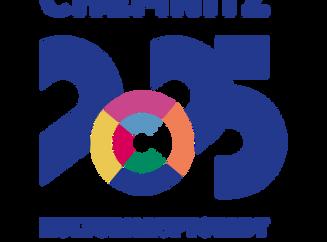 ENDSPURT: Chemnitz auf dem Weg zur Kulturhauptstadt