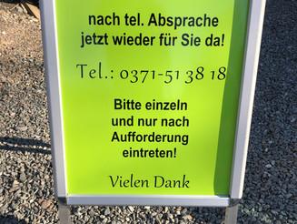 Blumen Service Reichenhain