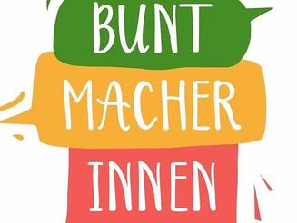 Aufruf Unterstützerplattform Kulturhauptstadt Chemnitz 2025 Buntmacher*innen