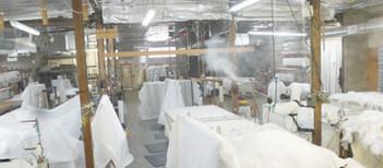 Disinfection Site-Fine Linen
