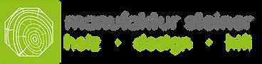 Logo_manufaktur_steiner