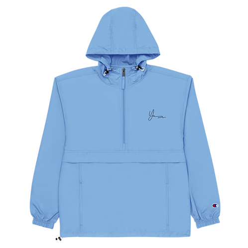 Embroidered Champion Packable Style 2