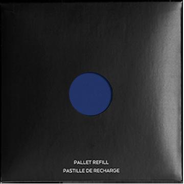 Eyeshadow Refill (Blues)