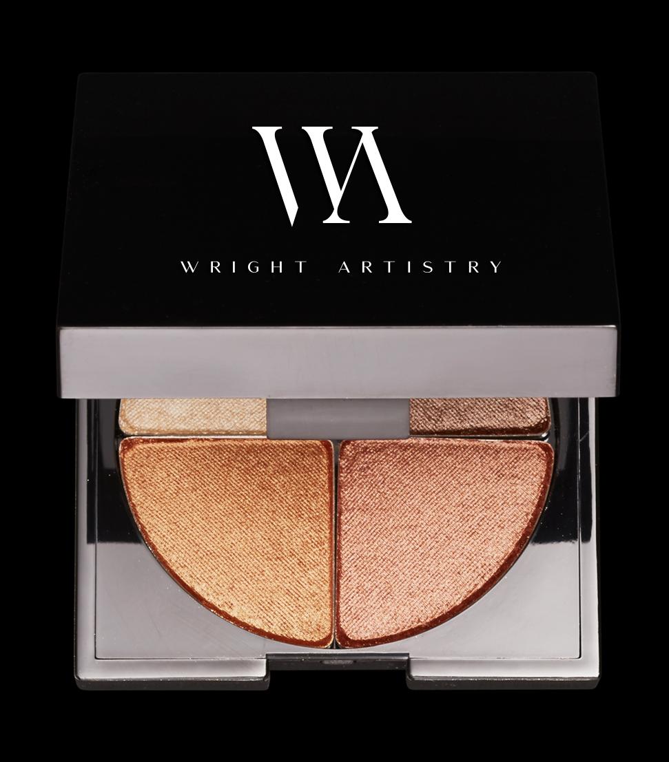 Wright Artistry Eyeshadow/blush