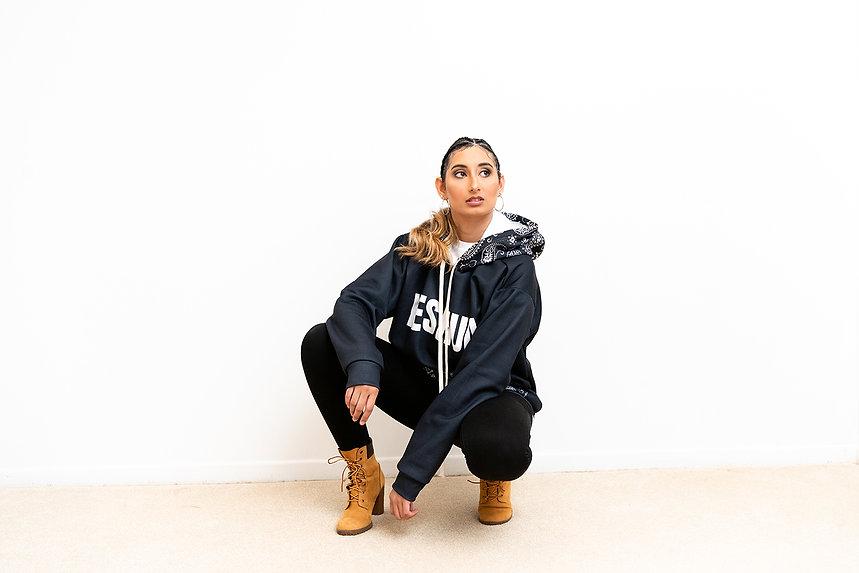 Yeshua Apparel Fashion Hoodie