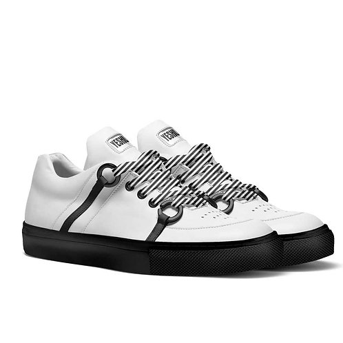 Limited Edition Ring Low Top