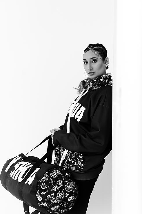 Yeshua Apparel fashion collection