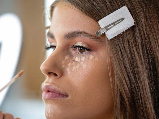 Step by Step Techniques on How to Choose and Apply Concealer