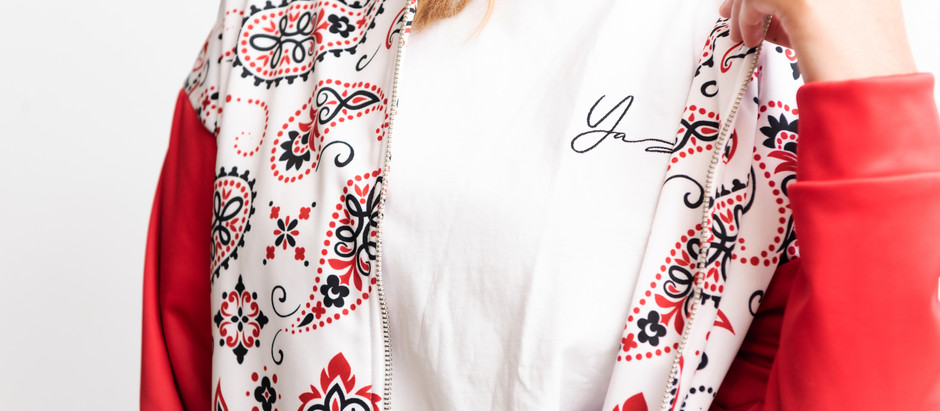 How Yeshua Apparel is Contributing to a more Sustainable Future in the Fashion Industry
