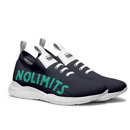 No Limits Runner - Aqua