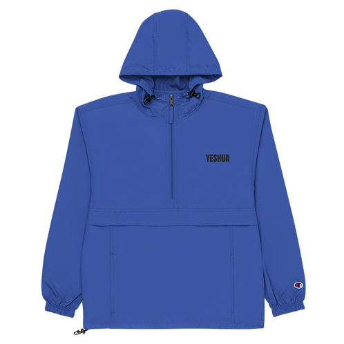 Embroidered Champion Packable Style 3