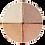 Thumbnail: Quattro Highlighter Blush Eyeshadow