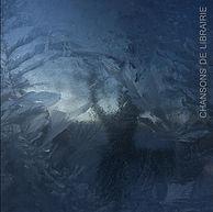 Pochette du CD Chansons de librairie, produit en 2015