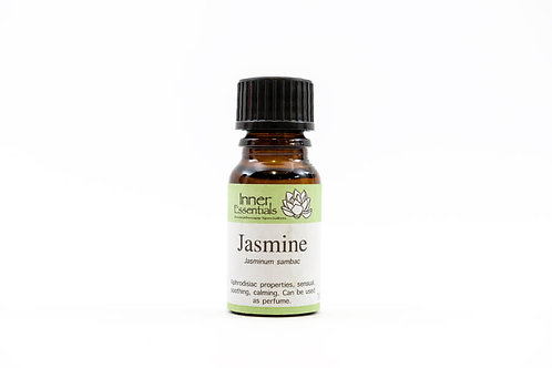 Inner Essentials - Jasmine (Sambac) Essential Oil