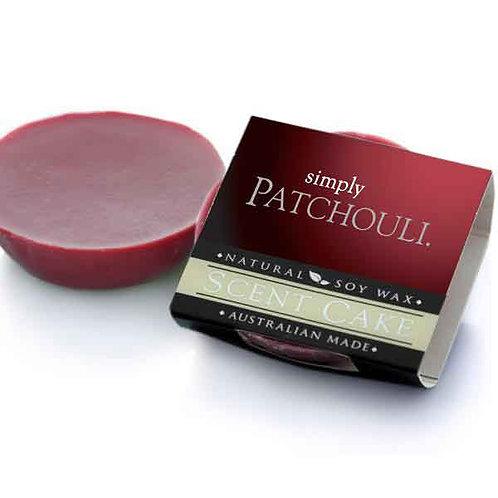 Inner Essentials - Patchouli Soy Melt