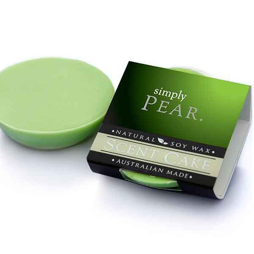 Inner Essentials - Simply Pear Soy Melt