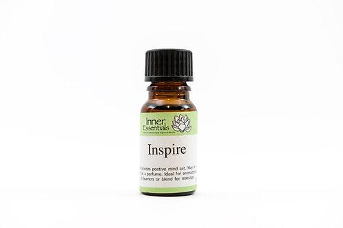 Inner Essentials - Inspire Essential Oil
