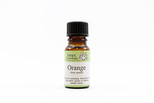 Inner Essentials - Orange Essential Oil