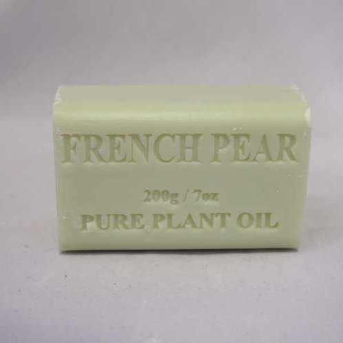 Inner Essentials - Essential Oil Soap French Pear