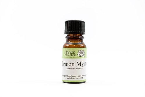 Inner Essentials - Lemon Myrtle Essential Oil