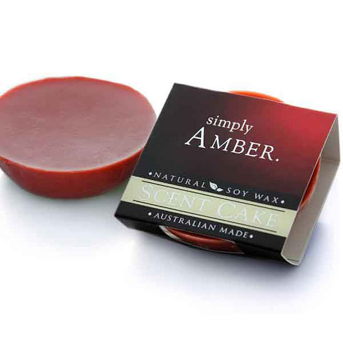 Inner Essentials - Simply Amber Soy Melt