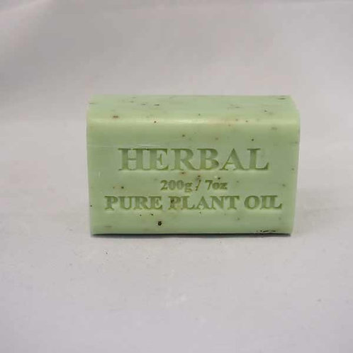 Inner Essentials - Essential Oil Soap Herbal