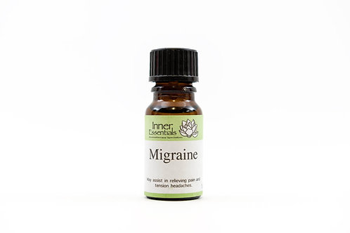 Inner Essentials - Migraine Essential Oil