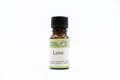 Inner Essentials - Love Essential Oil