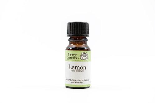 Inner Essentials - Lemon Essential Oil
