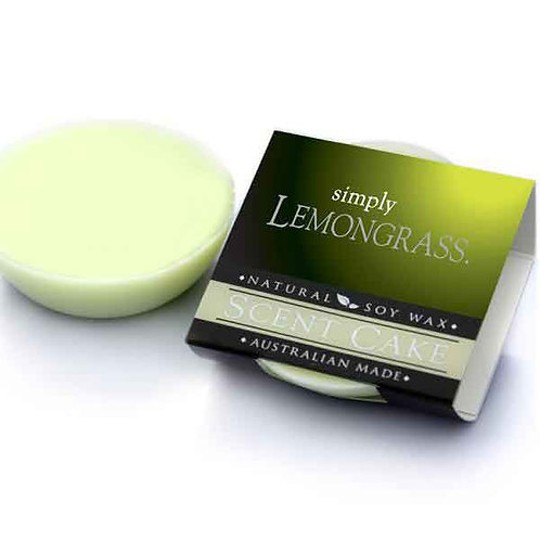 Inner Essentials - Simply Lemongrass Soy Melt