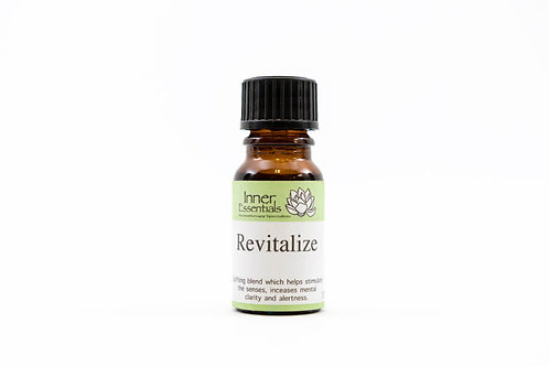 Inner Essentials - Revitalize Essential Oil