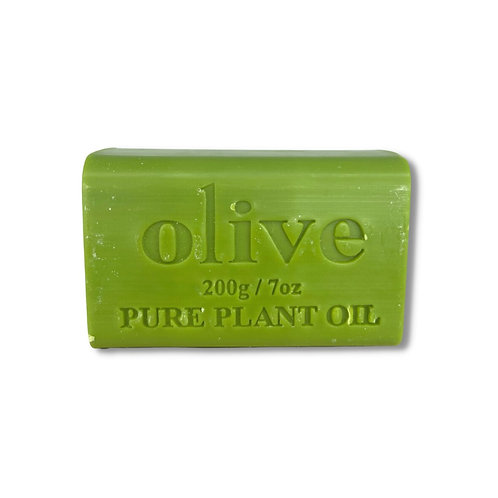 Essential Oil Soap Olive