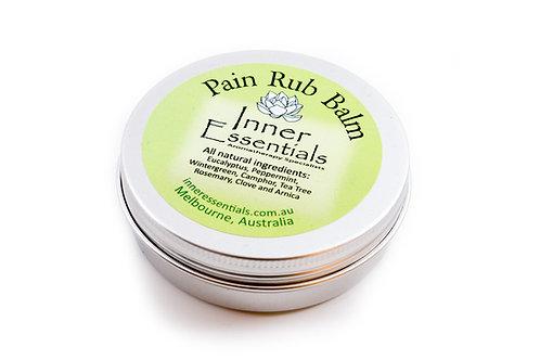 Inner Essentials - Pain Rub Balm
