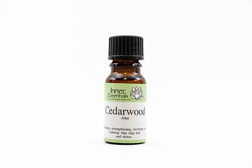 Inner Essentials - Cedarwood Essential Oil