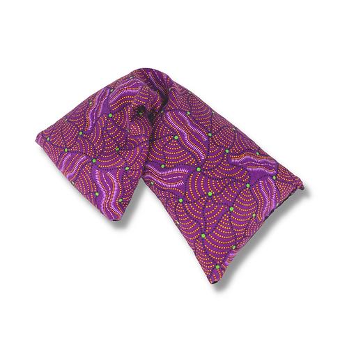 Purple Lavender Heat Bag (Medium)