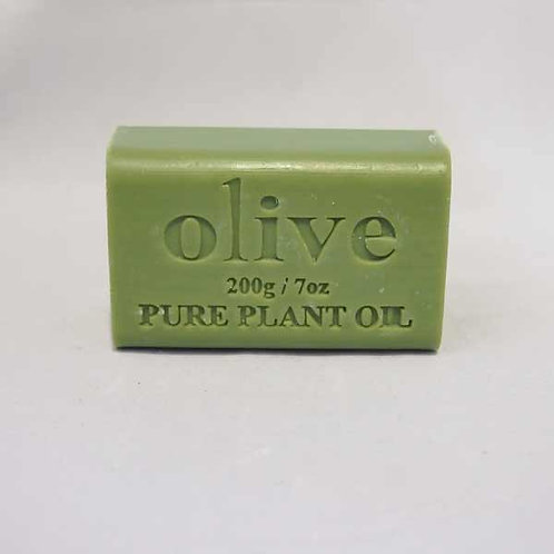Inner Essentials - Essential Oil Soap Olive