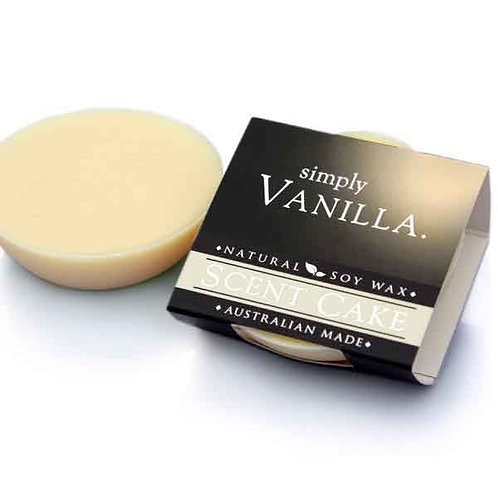 Inner Essentials - Simply Vanilla Soy Melt