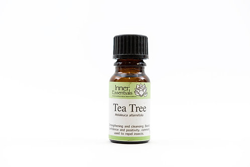 Inner Essentials - Tea Tree Essential Oil