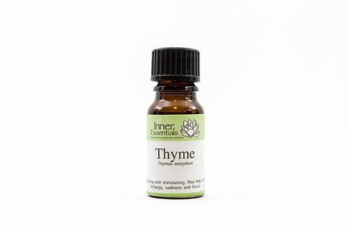 Inner Essentials - Thyme (Wild) Essential Oil