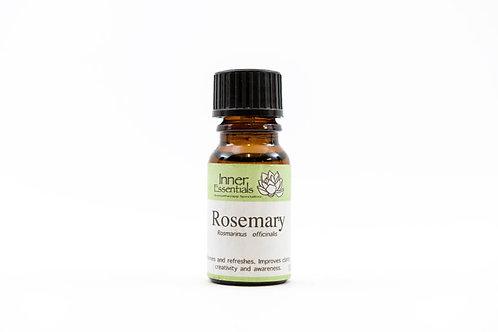 Inner Essentials - Rosemary Essential Oil