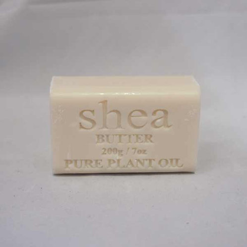 Inner Essentials - Essential Oil Soap Shea Butter