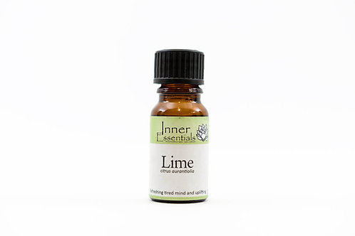 Inner Essentials - Lime Essential Oil