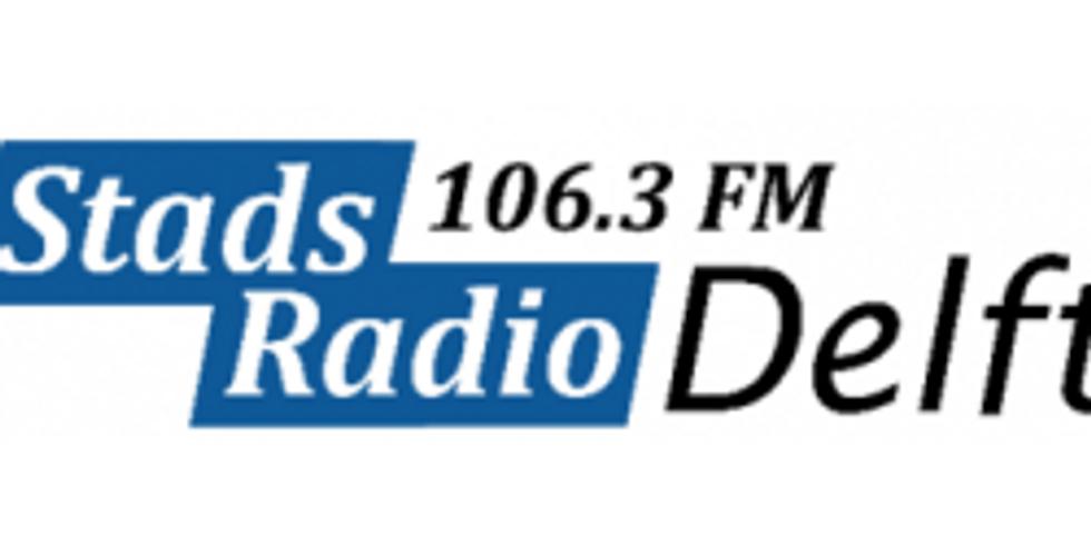 RADIO INTERVIEW   Rosa Smit   STADSRADIO DELFT