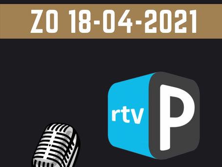 RADIO INTERVIEW RTV PAPENDRECHT | 18-04-2021